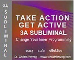 Take Action 3A Subliminal
