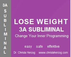 Lose Weight 3A Subliminal