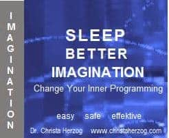 Sleep Betterr Imagination