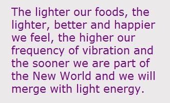 New World Energy and Food