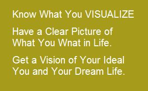 How to Visualize What You Want
