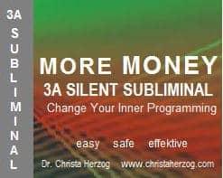 More Money 3A Silent Subliminal
