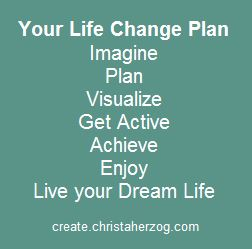 Get Active to Achieve Your Life Change