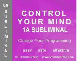 Control Your Mind 1A Subliminal