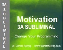 Motivation 3A Sublliminal Cover