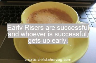 Early Risers Are Successful and How To Become an Early Riser
